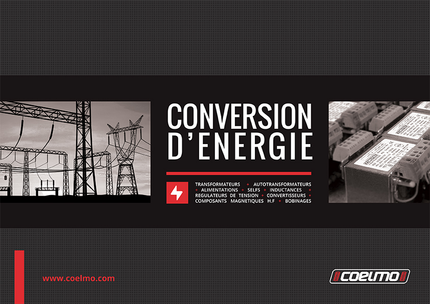 Brochure Pôle conversion d'énergie